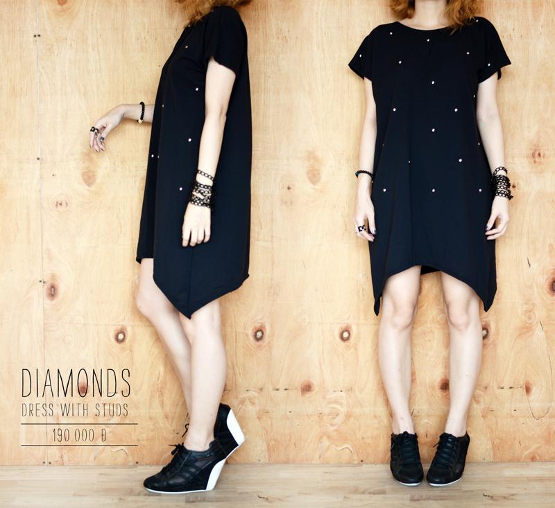 Diamonds - 190