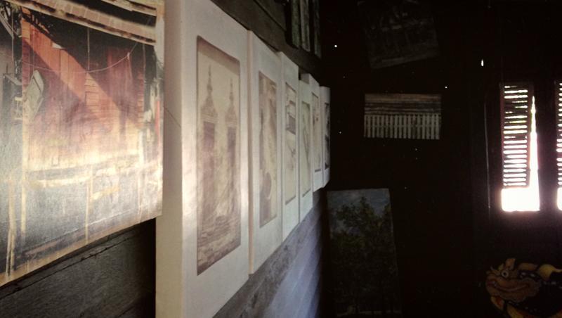 The art house 3