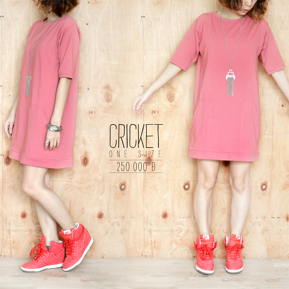 Cricket dress