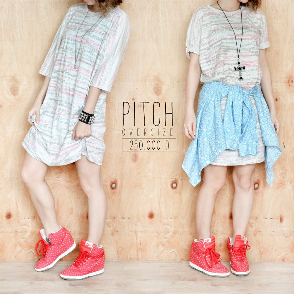 Pitch dress 2