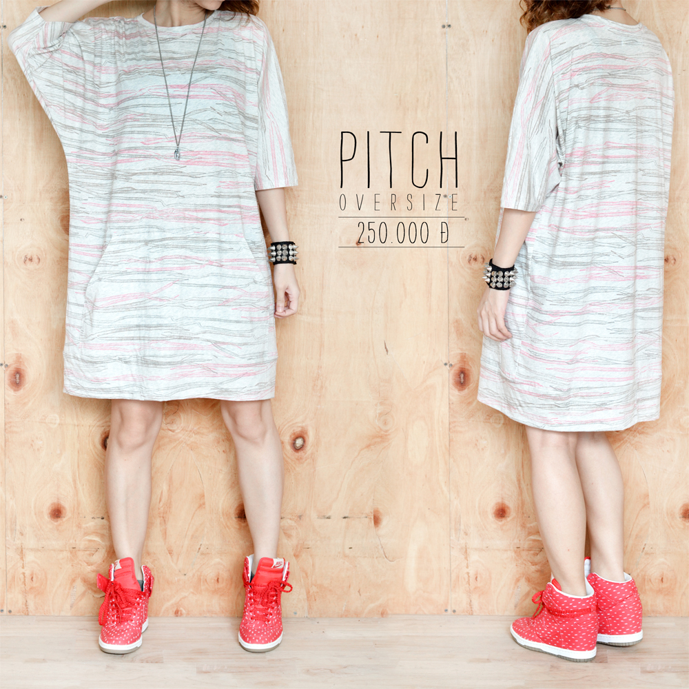 Pitch dress