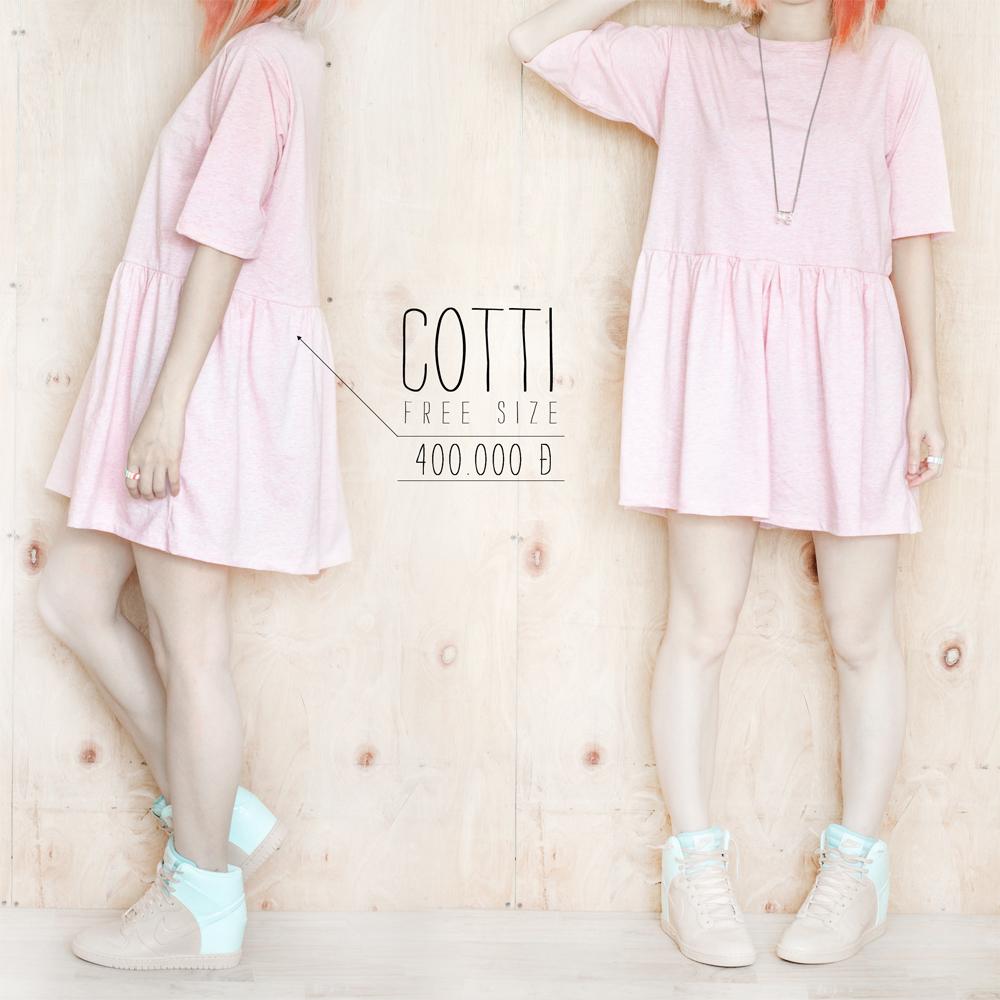 Cotti